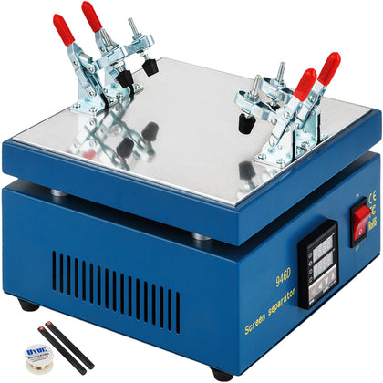 Lcd Screen Separator Glass Removal Repair Machine Hot Plate For Cell Phone Uk