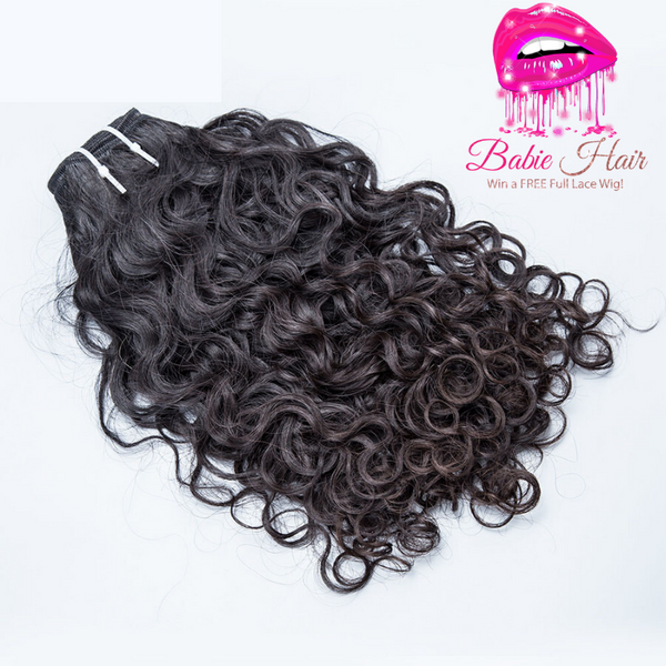 Brazilian Water Wave Bundles - Babie Hair Brazilian Hair Virgin Hair Bundle Hair Virgin Fantasy