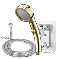 Magic Shower Head™ High Pressure Water Saving Shower Head with 360 Degree Rotation