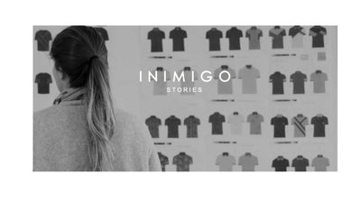 INIMIGO Stories - Polo Shirt