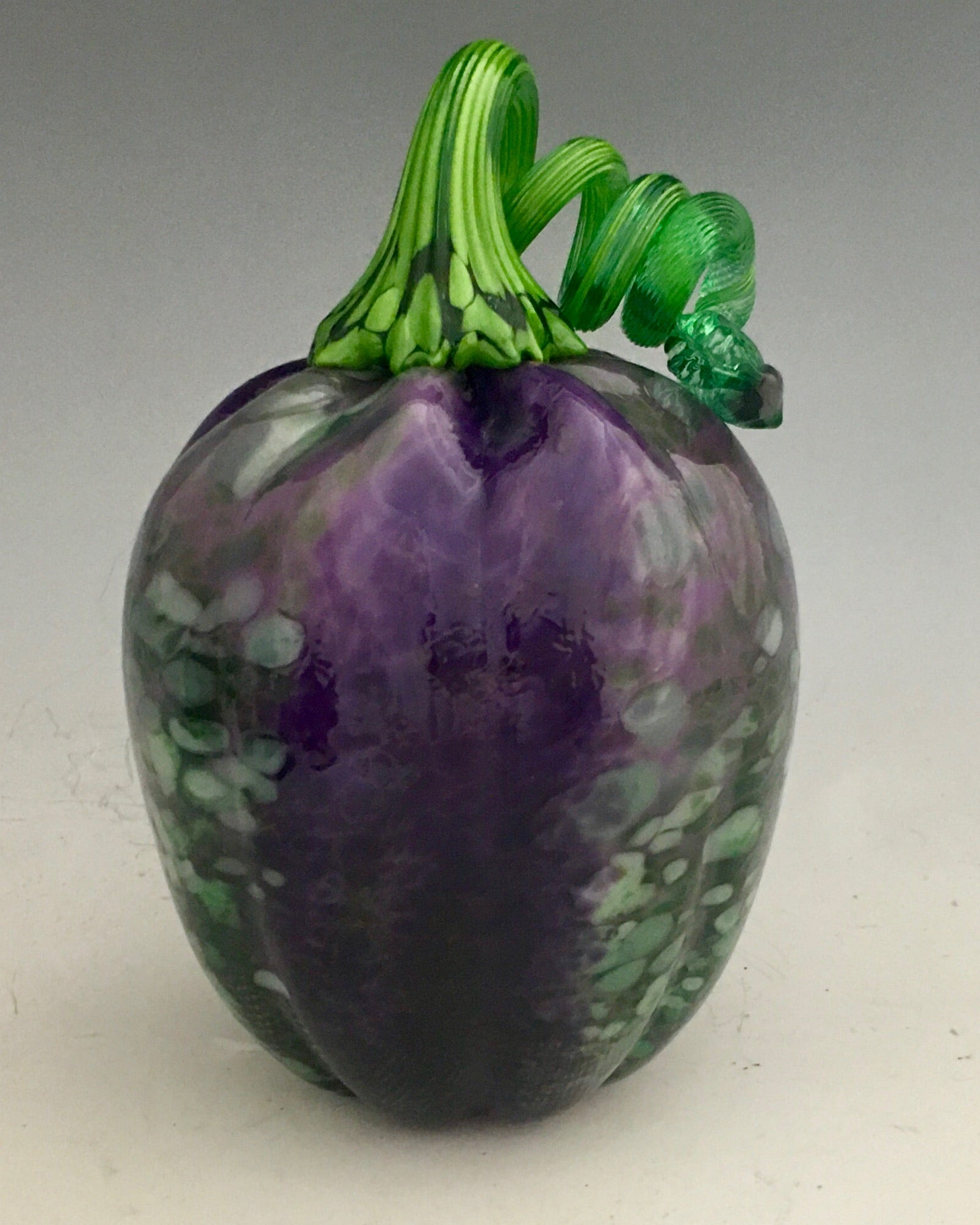 Just Ripe Purple