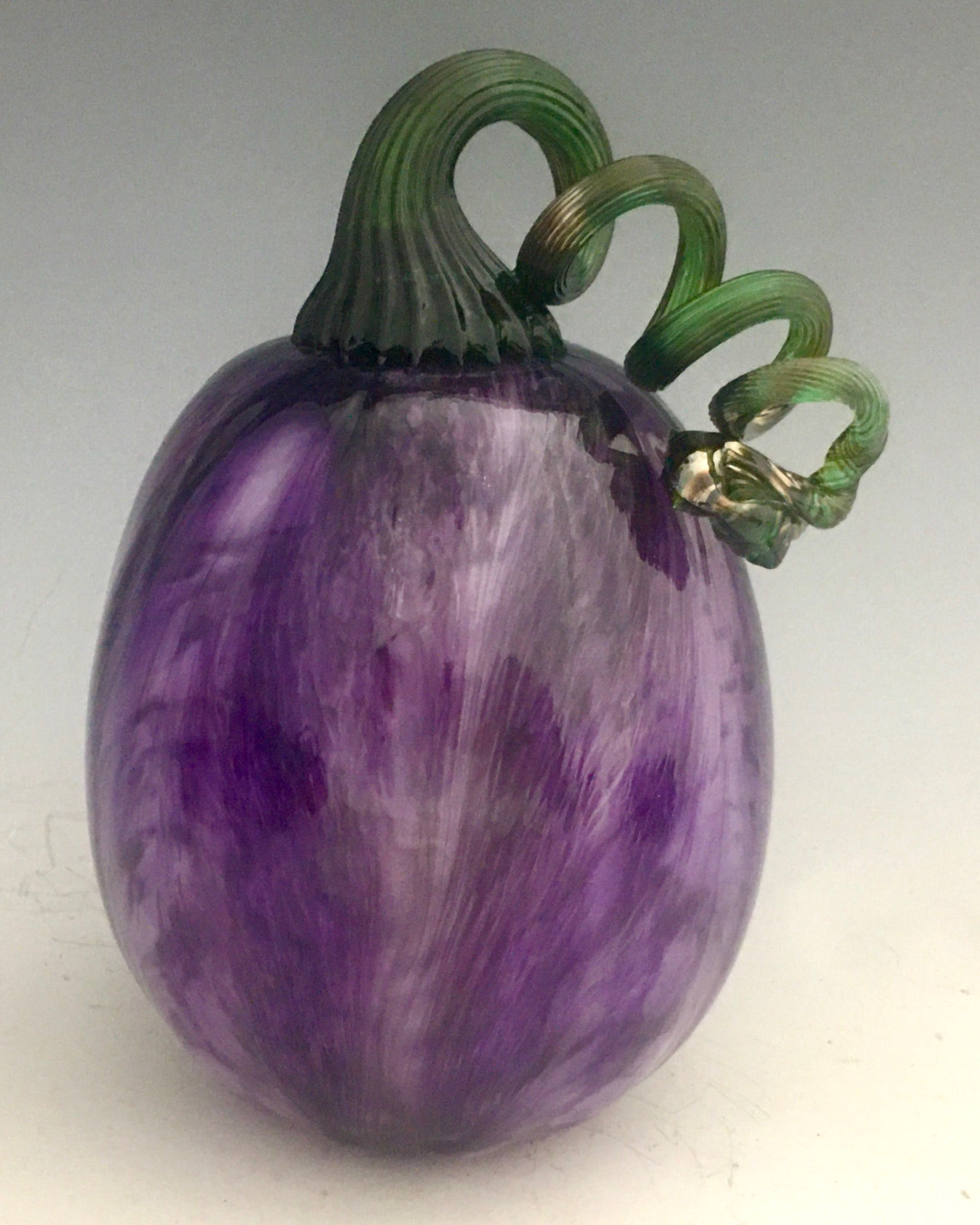 Purple Tall Boy Gourd