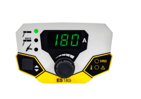 Image of Inverter Rogue ES 180i de Esab + Pantalla de regalo