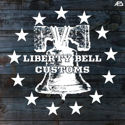 Liberty Bell Customs Gift Card!