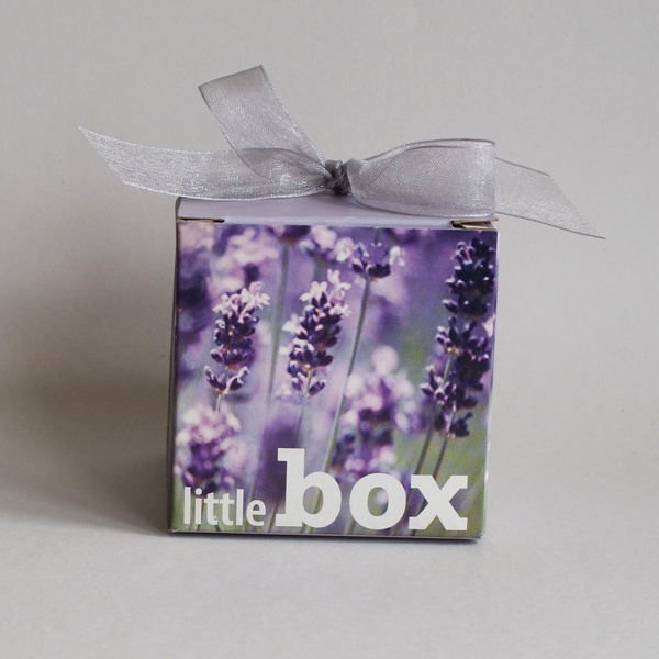 Box of Lavender