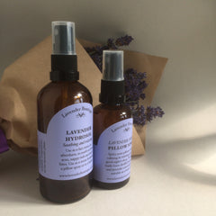 Pillow Spray - Lavender