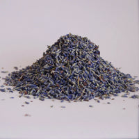 Dried Lavender -  (great for filling sachets) - Grown SprayFree - 25 grams & 100gm