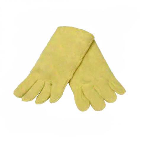 SFAHG-14 Safeline High Temperature Full Para Aramid Hand Gloves