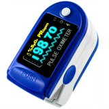 Combo Pack - Pulse Oximeter & OxyBreathe