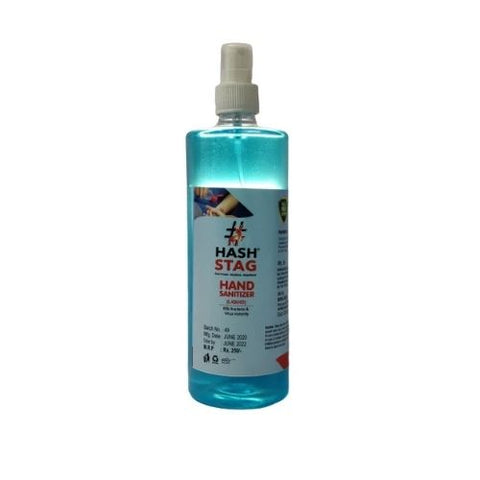 Hash Stag Hand Sanitizer - 500 ml