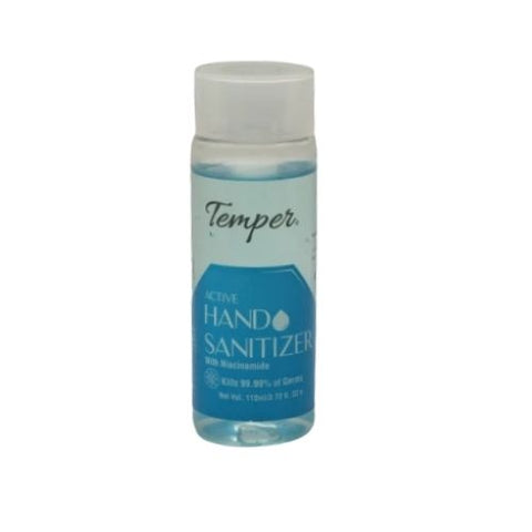 Temper Hand Sanitizer - 100ml