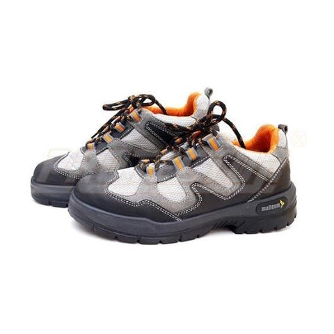 Margay-S1NSDD Mallcom PU Sole Double Density Shoes