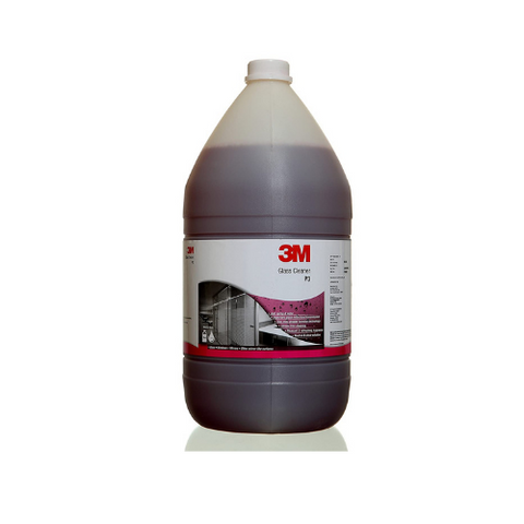 P3 Glass Cleaner 5 Ltr