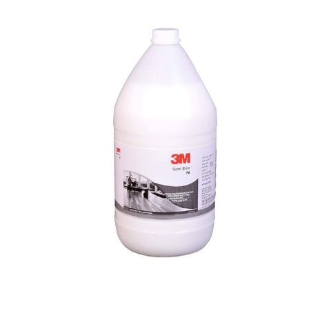 P4 Supershine Wood Polish 5 Ltr