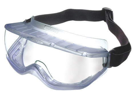 ES008 Karam Chemical Splash Clear Goggles