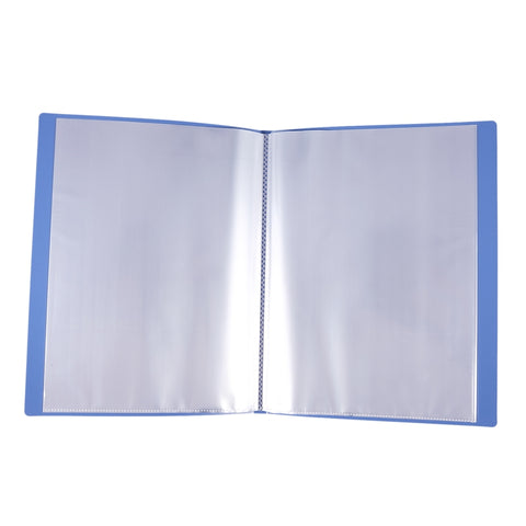 INF-DB203 Display Book & Clear Display Book