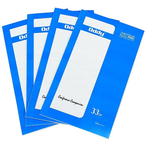 CC3320 Conference Pad 1/8 60 GSM Both Side