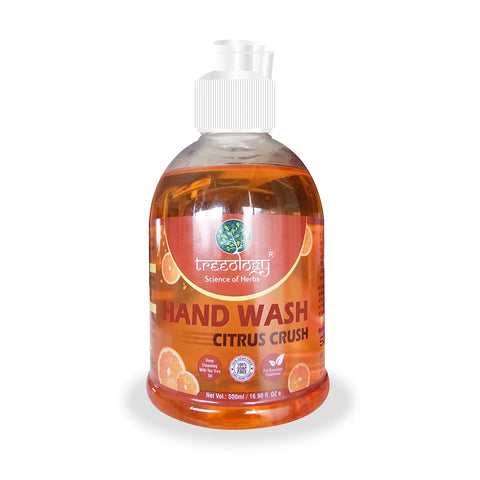 Treeology Hand Wash - 500 ml