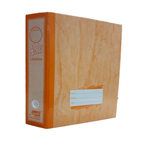 Asia Lamina Steel Box File