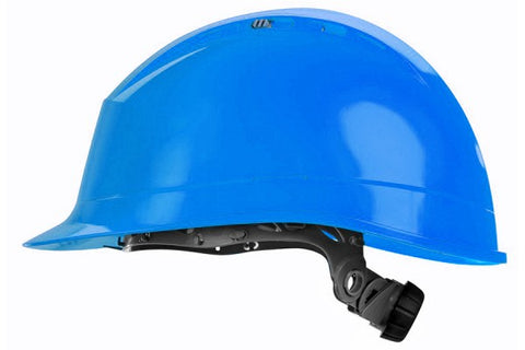 Mallcom 161 Adjustable Airvent Diamond XII Helmet