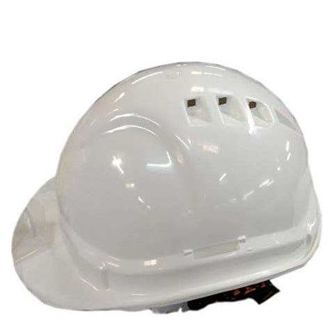 Mi-Safe Wind Helmet Ratchet Airvent
