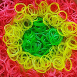 Oddy Rubber Bands