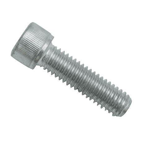 M3 Zinc Plated Socket Head Screws (TVS) <br> Pack of 100