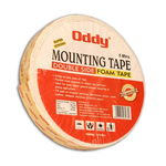 Oddy Mounting Tape 5 Meters