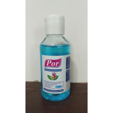 Por Hand Sanitizer <br> Pack of 3