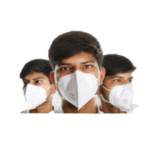 Apple N-95 Mask <br> Pack of 10