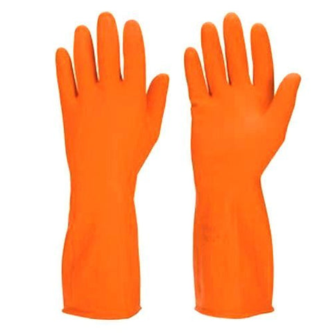637 Crystal Electrical Hand Gloves