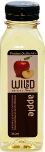 350ml (12) Apple Juice - Wild One