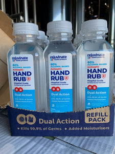350ml Hand Sanitiser