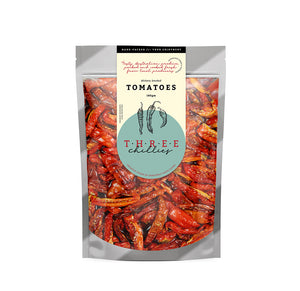 180gm Hickory Smoked Semi-dried Tomatoes
