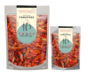 180gm Herbed Semi Dried Tomatoes