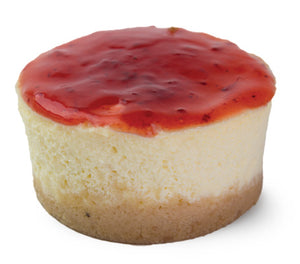 Classic Strawberry Cheesecake (6)