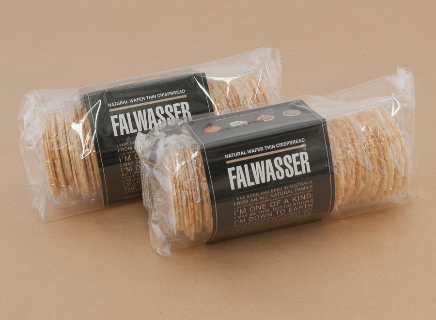 120gm Natural Falwasser