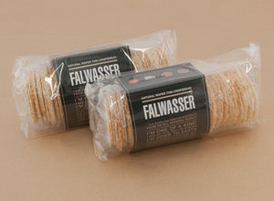 120gm Malt Falwasser