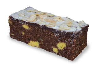 Chocolate Fudge Slice (6)