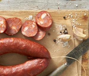 Portuguese Chorizo Single Pack