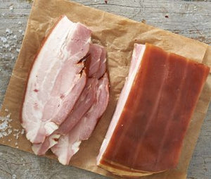 TRADITIONAL Speck Portion (avg. 500g)