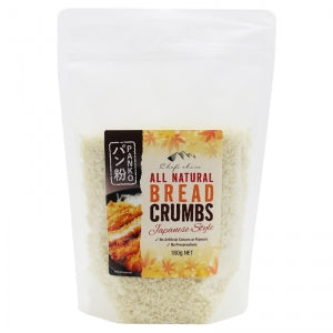 10x180gm Panko Bread Crumbs
