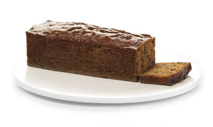 Banana Tea Cake LOAF - Yael's
