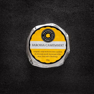 125gm Camembert Barossa