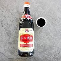 500ml Chinese Black Vinegar (Chikiang)
