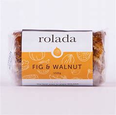 Fig and Walnut Rolada 150g