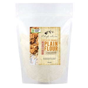 500gm S/Ground Plain Flour