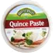 100gm Wattle Valley Quince Paste