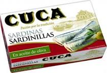 120gm MoVida Baby Sardines