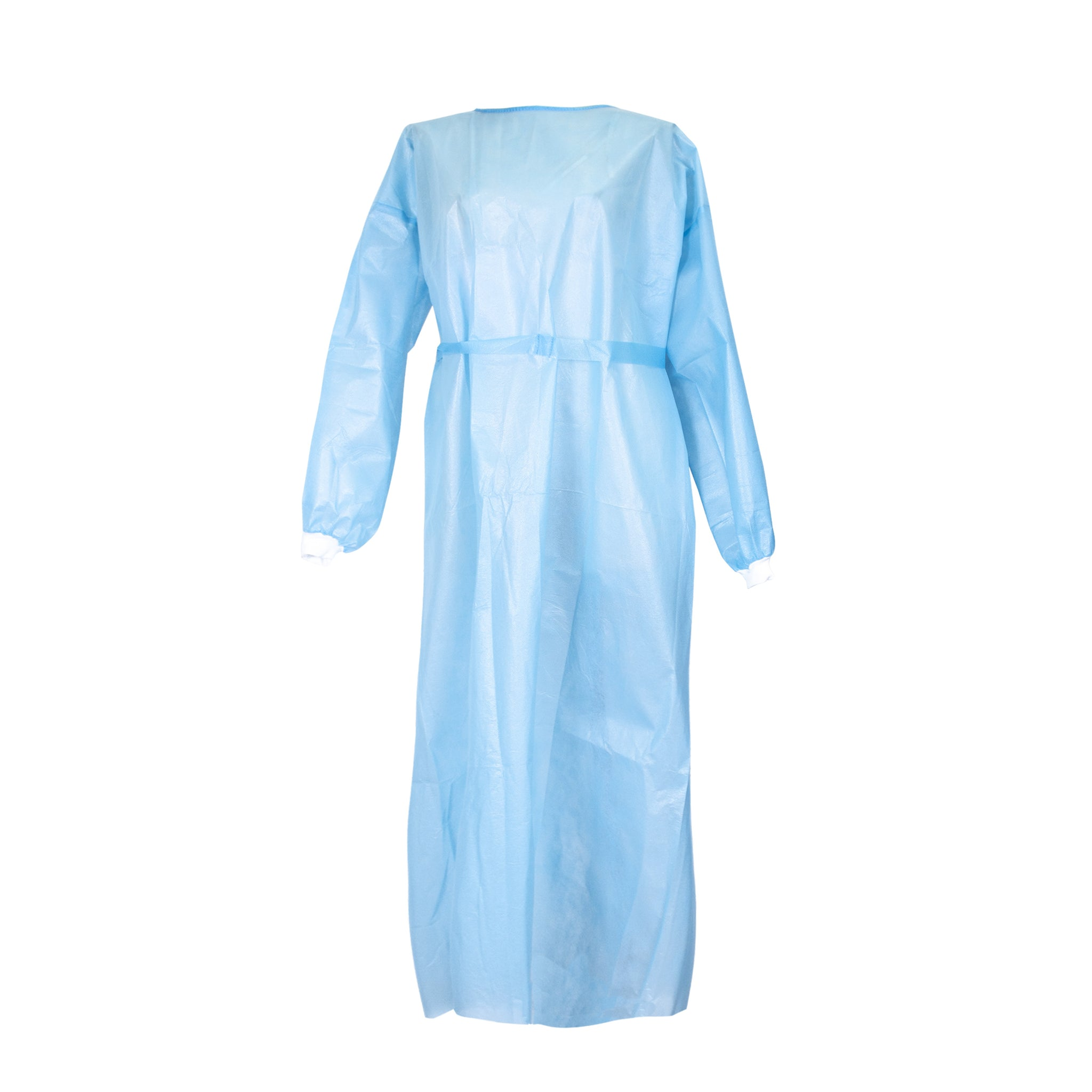 10 Disposable Gowns